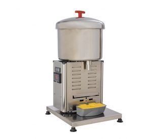 Yogurtiera automatica