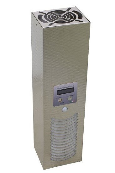 Macchina generatore di ozono